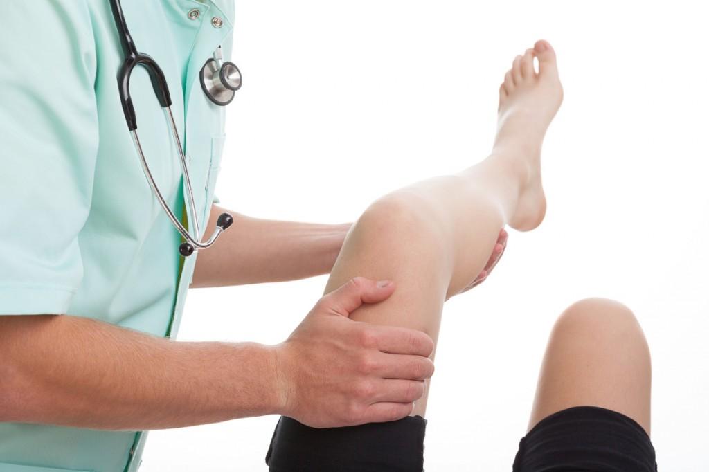 Knorpeltherapie Orthopädie Steglitz Laurenz Peschke